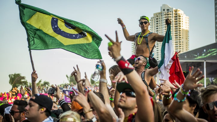 Shut Up and Dance: Ultra Music Festival 2015 in Photos