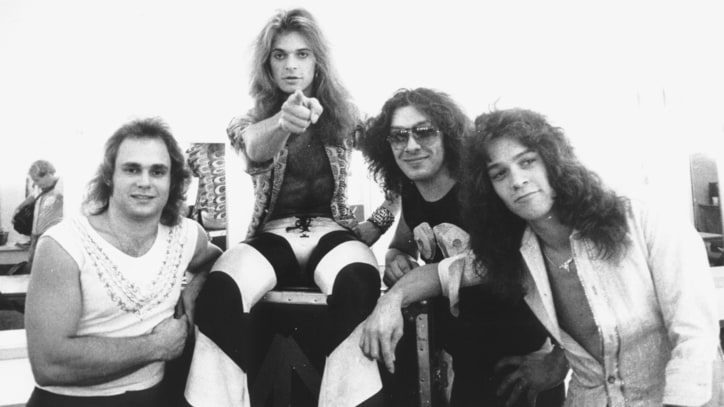 Readers' Poll: The 10 Best Van Halen Albums