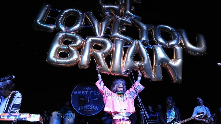Watch Flaming Lips, Kesha, Norah Jones Cover Beach Boys at Brian Fest