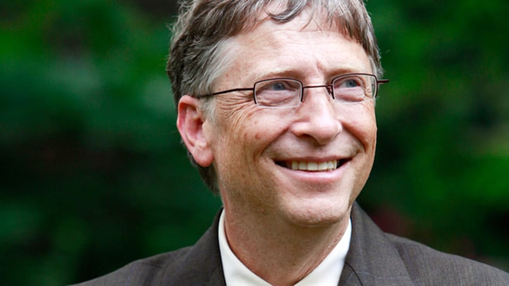 Q&A: Bill Gates on How to Stop Global Warming