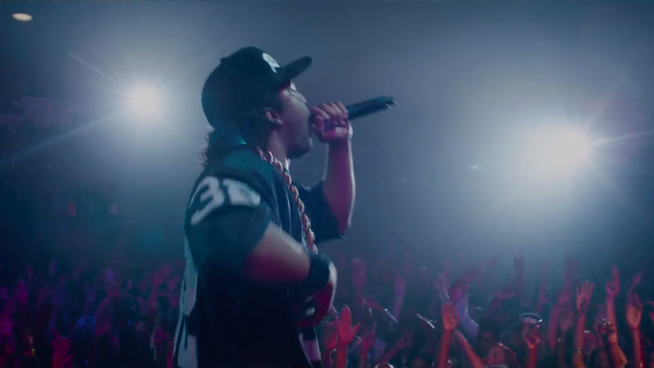 Watch the Intense, Violent New 'Straight Outta Compton' Trailer