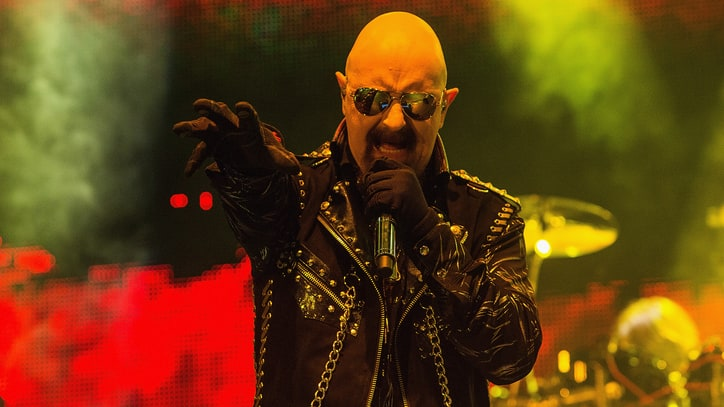 Judas Priest Commemorate 'British Steel' Album With Coffee