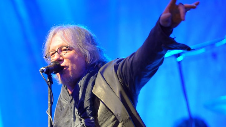 Atlanta Braves 2015 Preview, by R.E.M.'s Mike Mills