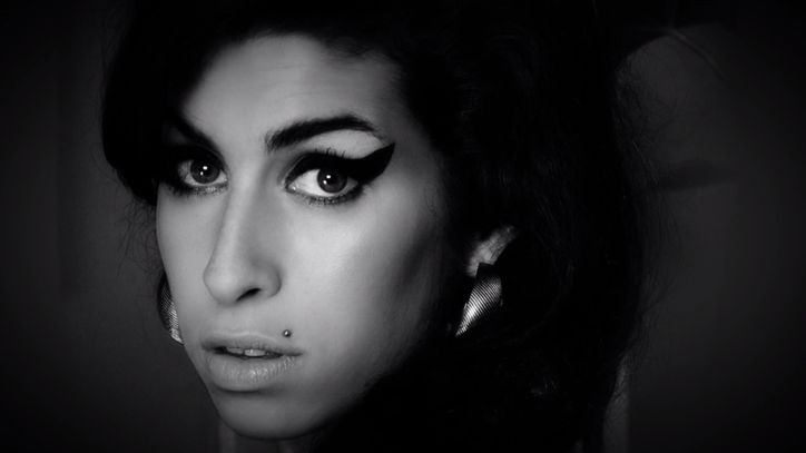Amy Winehouse Fears Fame in First 'Amy' Documentary Trailer