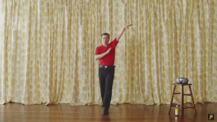 Blur Enlist Chinese Folk Dancers for 'Lonesome Street' Video