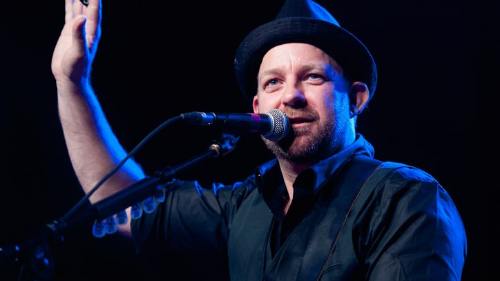 Kristian Bush on Joyous New LP Born of Tragedy: It's 'Sunshine Into a Cave'