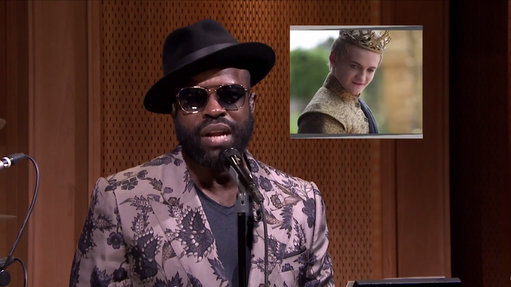 The Roots' Black Thought Raps Perfect 'Game of Thrones' Primer