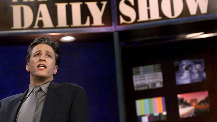 Flashback: Jon Stewart Guests on Craig Kilborn's 'Daily Show'