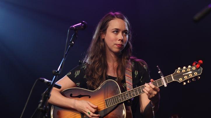 Sarah Jarosz Tour