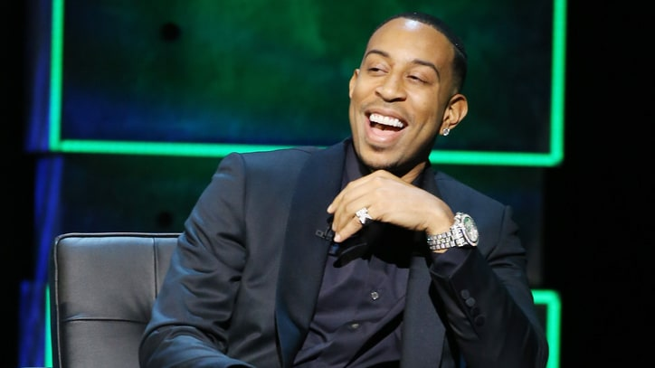 Ludacris on 'Ludaversal': 'This Sh-- Is Out of Control'