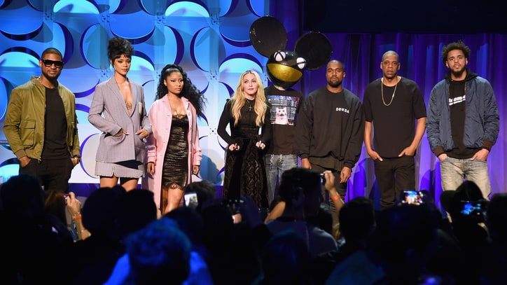 Jay Z's Tidal Service Fights for Streaming Music Supremacy