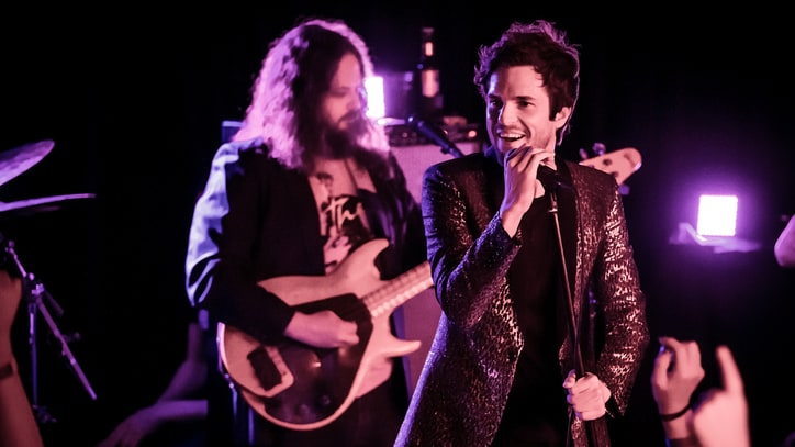 Brandon Flowers on Solo 'Effect': 'I'm Not Holding Back on This Record'
