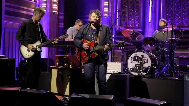 Wilco Reinstate Indiana Show Following Protest Cancellation