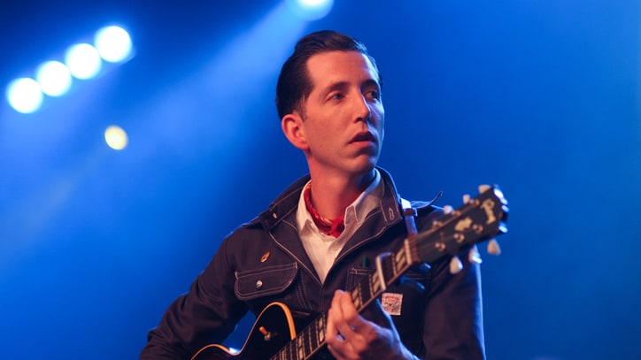 Pokey LaFarge Laments Labels, Defends America's Heartland