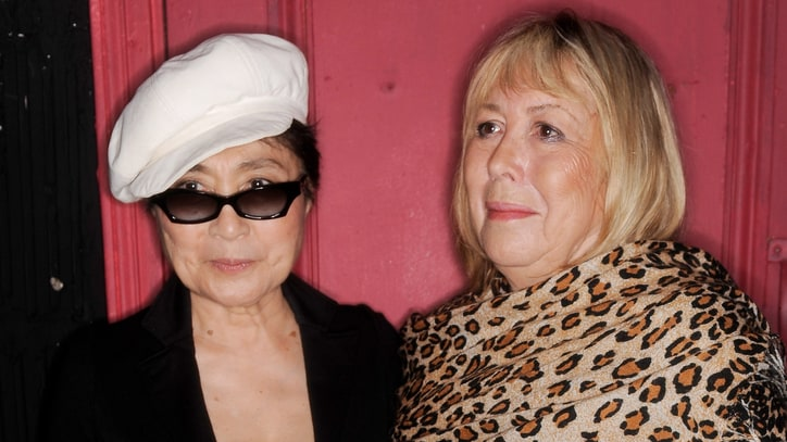 Yoko Ono Remembers Cynthia Lennon: 'She Embodied Love and Peace'