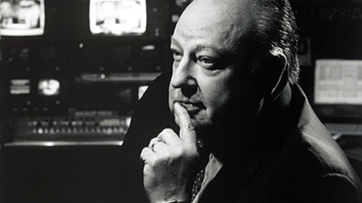 How Roger Ailes Built the Fox News Fear Factory
