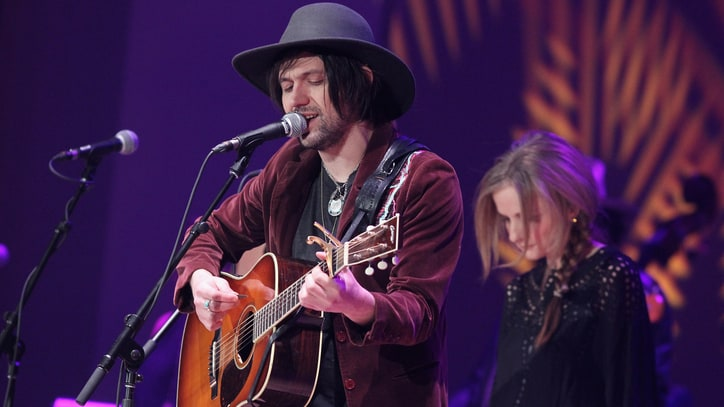 Conor Oberst Plots New LP With Revived Punk Band