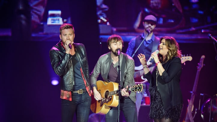 Lady Antebellum to Pay Seven Fans' Mortgages