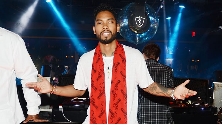 Miguel to Star in John Legend-Produced Romantic Drama