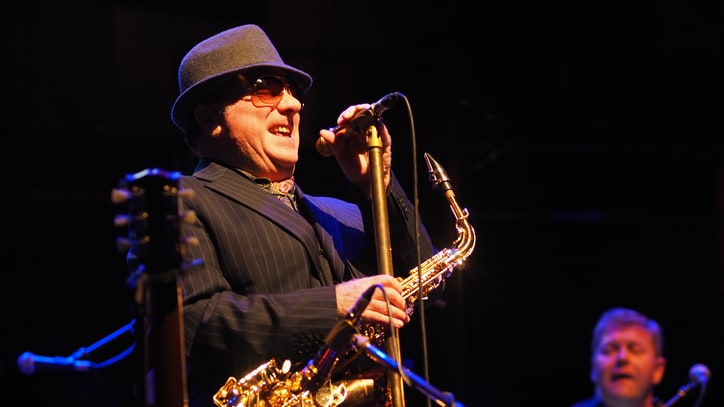 Van Morrison: 'I Didn't Know I Was Going to Have This Body of Work'