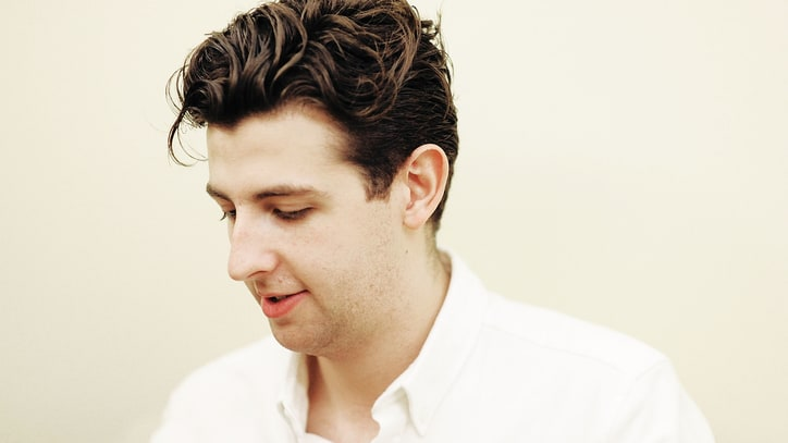 Jamie xx on Breaking His Stereotype for Bright Solo Debut 'In Colour'
