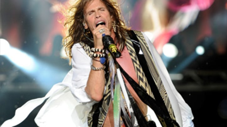 Steven Tyler on Cocaine, Acid, Weed, Alcohol and Other Diversions