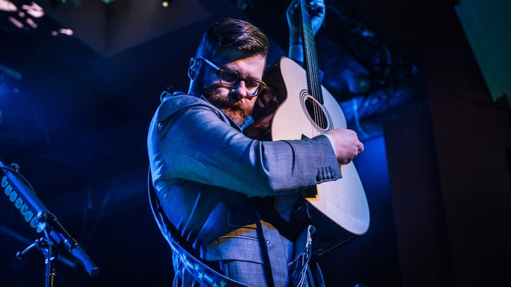 Don't Call It a Comeback: The Decemberists Return to New York City