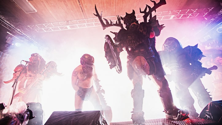Gwar Sued for Stealing Late Frontman's Ashes