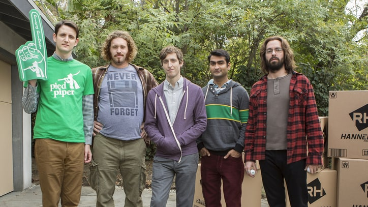 The Bro Bubble: 'Silicon Valley' and the Drama of Desperate Youth