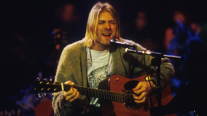 Kurt on Film: A Guide to Cobain's Cinematic Legacy