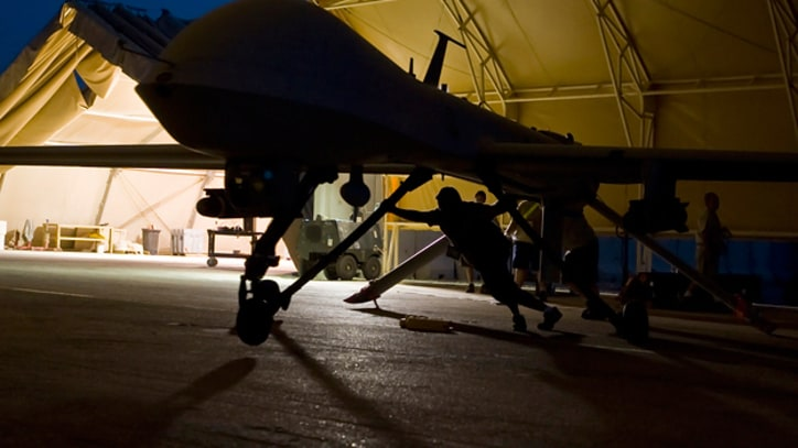 The Rise of the Killer Drones: How America Goes to War in Secret
