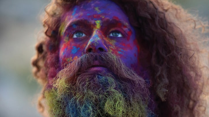 After Near-Fatal Accident, Gaslamp Killer Returns With New Live Album