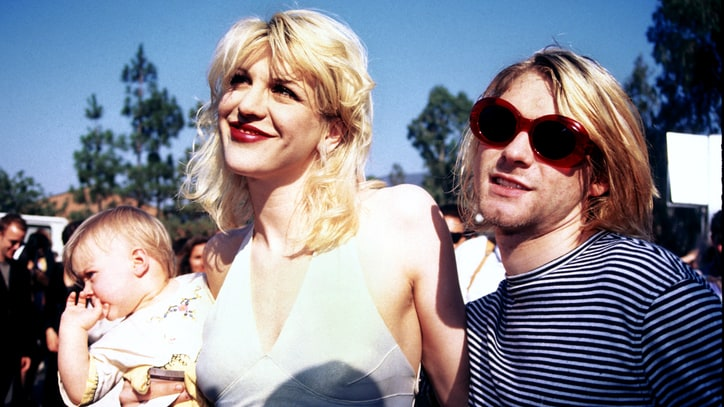 'Kurt & Courtney': Nick Broomfield on His Controversial Cobain Doc