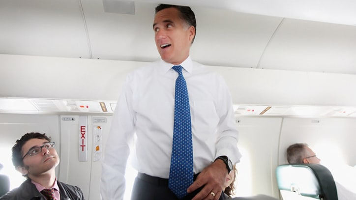 Right-Wing Billionaires Behind Mitt Romney