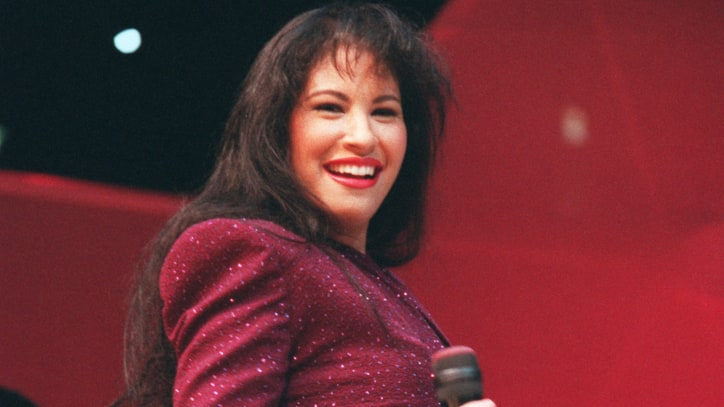 Selena Hologram to Release New Music, Tour