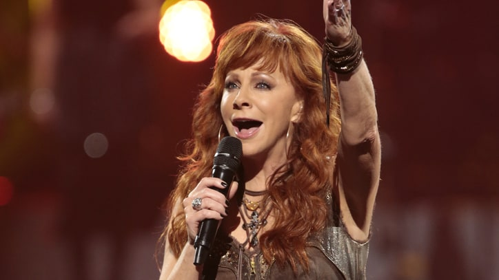 Reba McEntire's 10 Sassiest Girl-Power Anthems