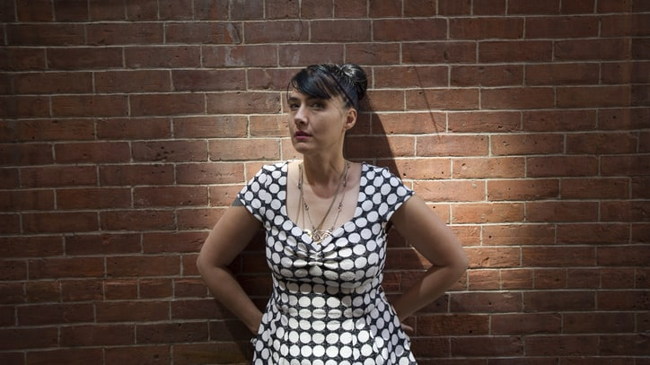 Kathleen Hanna Honored With 'Riot Grrrl Day' in Boston