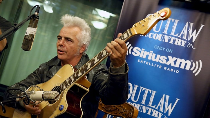 Hear Dale Watson's Wild, Improvised Tribute to George Jones