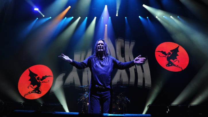 Black Sabbath Cancel Concert, Tony Iommi Gives Health Update