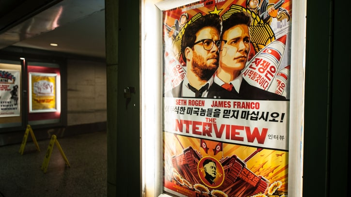 South Korean Police Detain Activist Behind 'The Interview' Air Drops