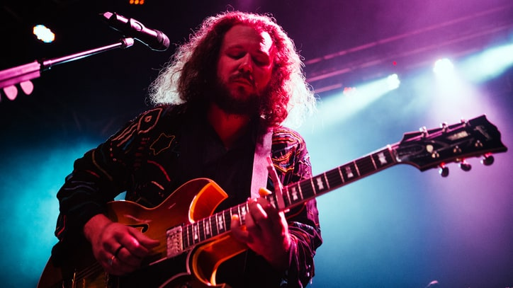 My Morning Jacket Surprise Hometown With Two Intimate Shows
