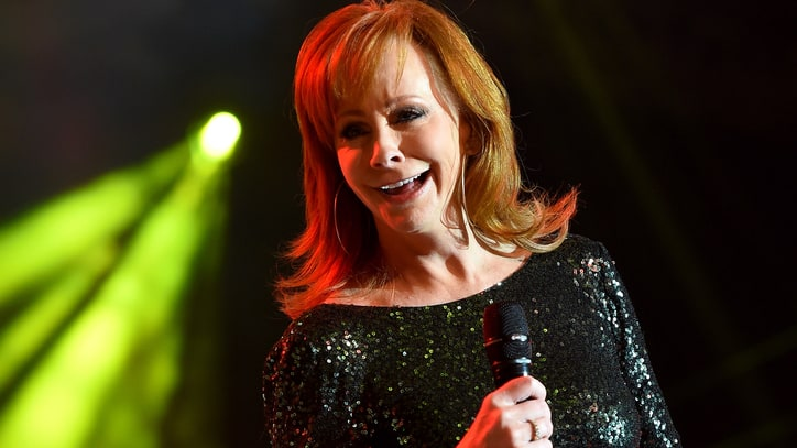 Reba's Rebirth: McEntire on Returning to the Charts With No Inhibitions