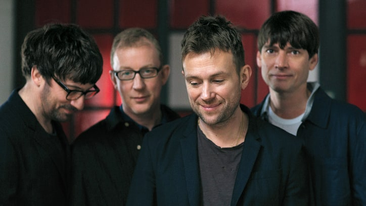 Will Blur Tour the U.S. Again?