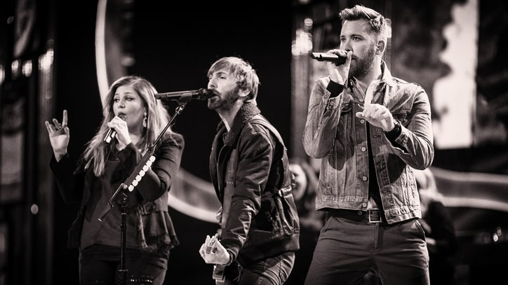 Lady Antebellum Preview Wheels Up Tour: Hits, Duets and. . . Shania?