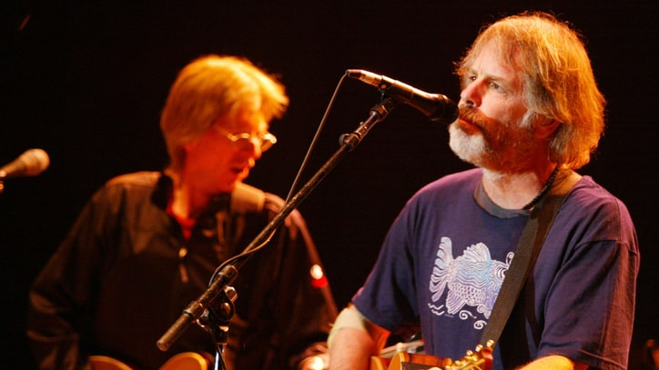 Grateful Dead Add Two Hometown Bay Area 'Fare Thee Well' Shows