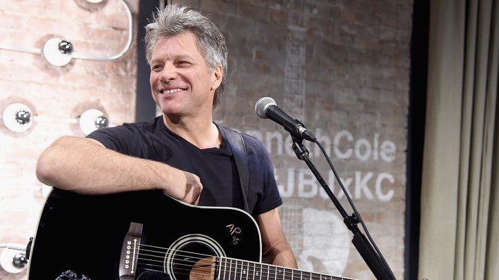 Jon Bon Jovi Will Ponder Alternate Life in New Reality Series