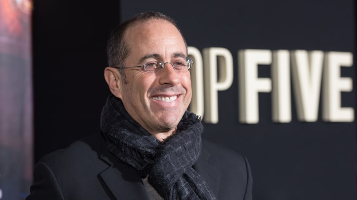 Jerry Seinfeld Talks Unlikely Wale Friendship