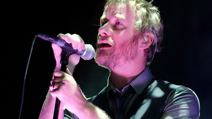 The National to Open for Obama at Iowa Campaign Rally