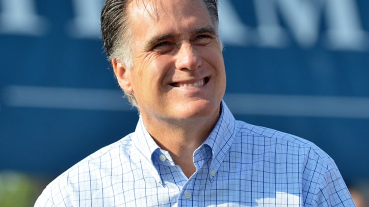 The Federal Bailout That Saved Mitt Romney