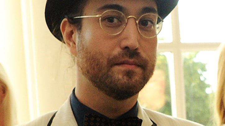 Sean Lennon Attacks Fracking in Op-Ed
